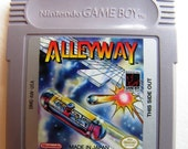 Nintendo Game Boy Game - Alleyway