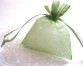Lavender Cucumber Sage Aroma Bead Sachet- Highly Scented Sachet, Air Freshener, Lavender Sachet, Car freshener,