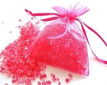 Pink Sugar Aroma Bead Sachet - Highly Scented Sachet - Car Freshener -  Air Freshener by DaisyGirlDelights on Etsy