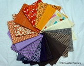17 Fat Quarter Blogger Bundle by John from Quilt Dad