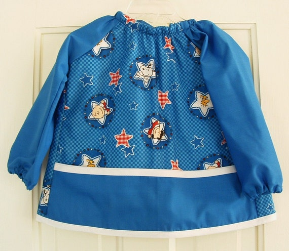 RESERVED FOR JOANNE Long sleeve Snoopy bib 2T Long sleeve dragons bib 3T Not for sale to others