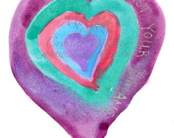 Manifest Love Spirit Cards