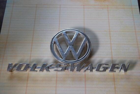 Volkswagen Beetle or Diesel Rabbit Hood by NettiesVintageBox