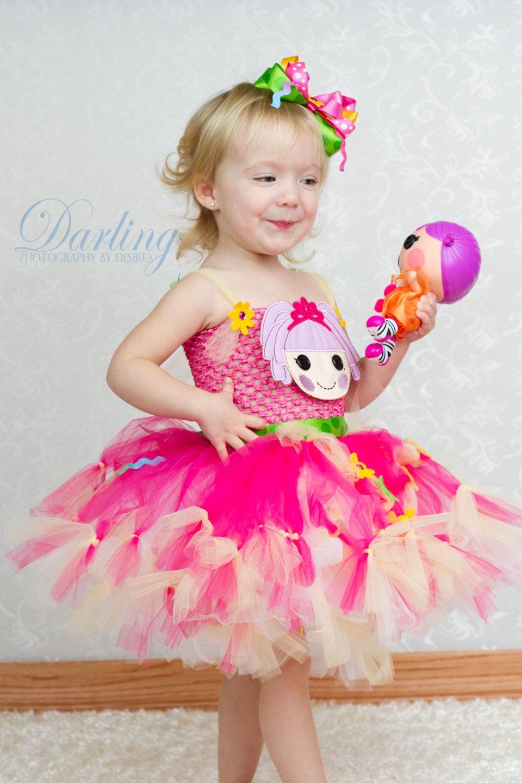 Lalaloopsy Party Dress Images