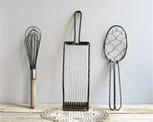 R e s e r v e d Instant Collection Kitchen Utensils