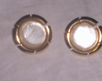 vintage clip on earrings sarah coventry