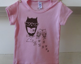 Z's - Toddler t-shirt