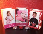 Photo Party Favor Bags - HOLIDAY PARTIES