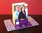 Photo Party Favor Bags - WEDDINGS