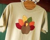 Thanksgiving Turkey Tshirt