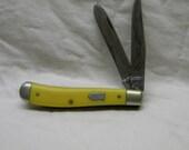 Vintage Schrade knife 293Y