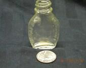 Bayer aspirin bottle, collectible bottles