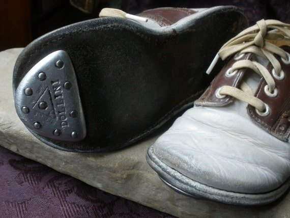 Saddle Shoes Tap Shoes 1950 S Little Girls So Very
