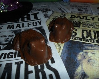 30 Assorted Chocolate Frogs -Only Available October thru April