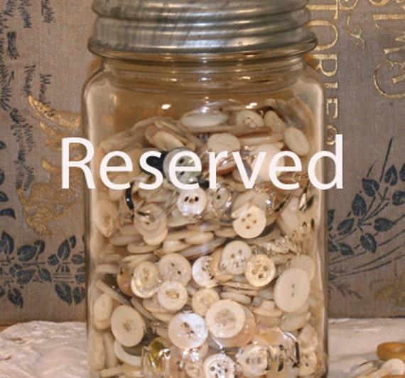 RESERVED.. For Julie ( bengtja )...3 Maple Syrup collector tins....Log Cabin tin...