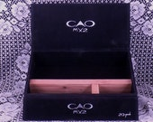 Cigar Box Valet CAO MX2