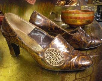 1940 Shoes