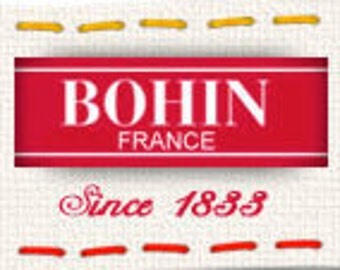 BOHIN Tapestry Needles : 4 Sizes Available French cross stitch sewing needlecraft hand embroidery