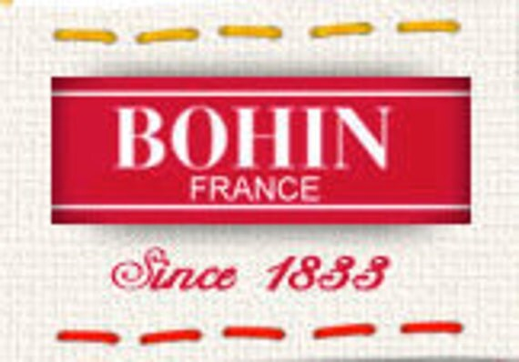BOHIN Tapestry Needles : 5 Sizes Available French cross stitch sewing needlecraft hand embroidery
