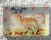 deer moisturizing glycerin soap