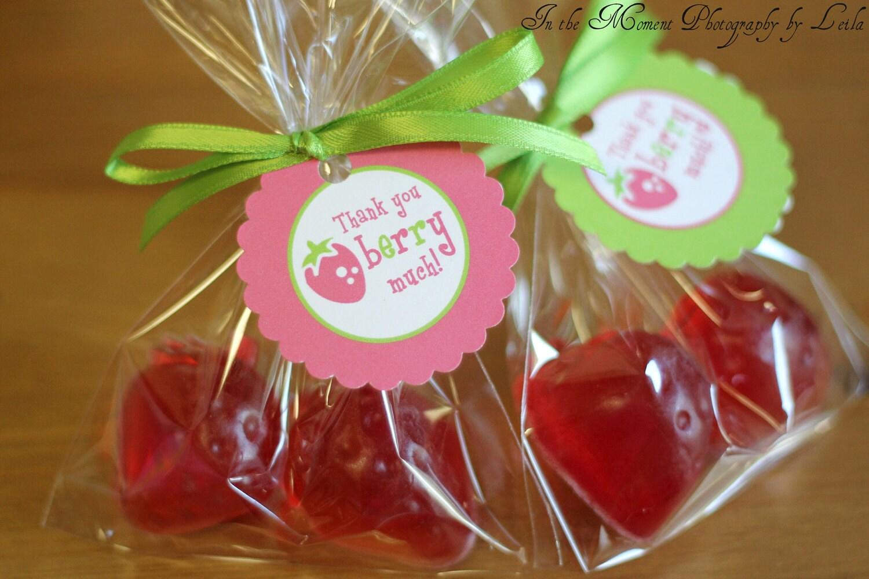 Strawberry Shortcake Baby Shower Supplies Part - 30: ?zoom