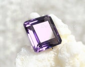 Dark Purple Amethyst - 5.69 Carats (Perfect Stone)