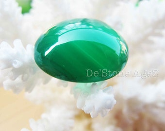 MUST SELL, REDUCED E-Green Chalcedony - 15.63 Carats