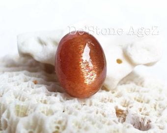 Seductive Sunstone - 6.38 Carats (Perfect Stone)