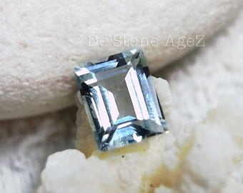 RARE DEFORMED Topaz - 3.94 Carats (Perfect Stone)