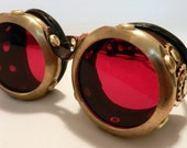"Steampunk Goggles (2"")"