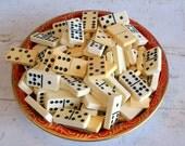 Vintage Bakelite Dominoes