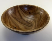 Chinese Elm Bowl