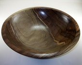 Balck Walnut bowl-1650