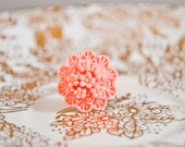 Shop Closing-Promise Bouquet Ring - Soft Pink