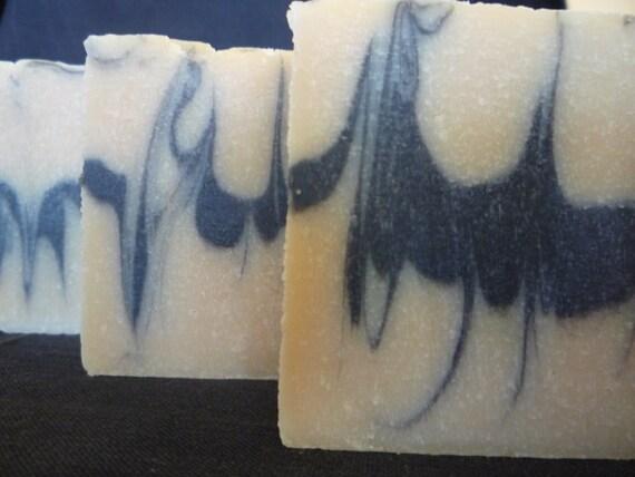Richter Scale Goat Milk Soap 5 oz Bar