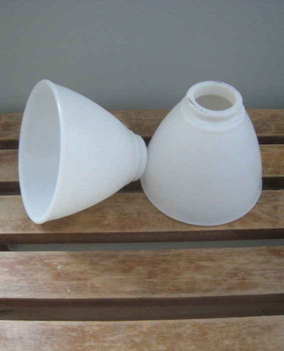 vintage milk glass replacement lamp shades. Black Bedroom Furniture Sets. Home Design Ideas