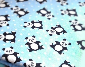 Cuddly Panda Cozy - Reversible Pet Blanket