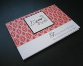 Dog Sympathy Card, Jack Russell, Pet Sympathy Card