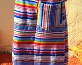 Rainbow Bright Skirt