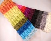 The Oh So Colorful Scarf That Matches Everything