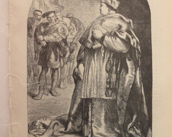 Classic Shakespeare Play -Henry the Eighth