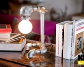 KOZO 11 shelf lamp by Kozo Lamp