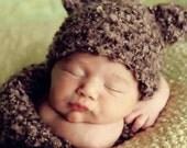 Teddy Bear Cocoon