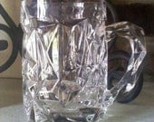 Tiffany & Co.Glass Mug