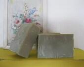 Juniper Sage Milk Soap