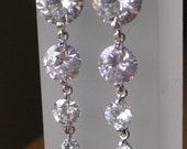 Dancing from the Chandeliers Earrings