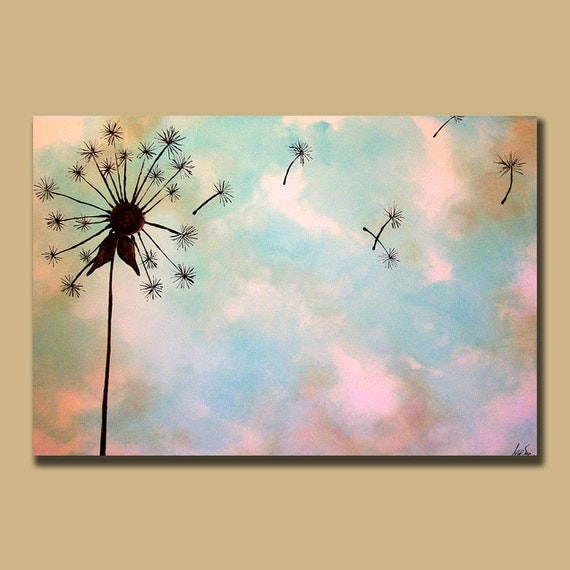 Craft Ideas For Dandelions