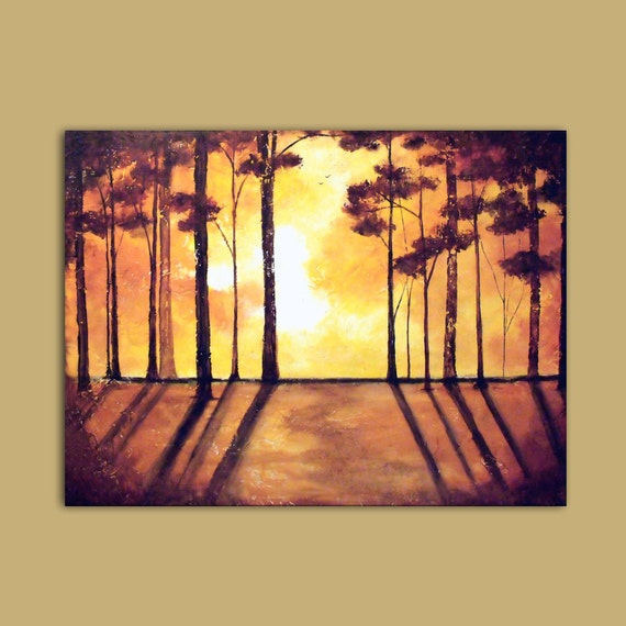 Best 25 Forest painting ideas on Pinterest  Paintings on