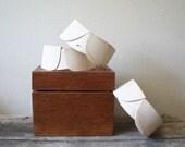 Edwardian Collar box