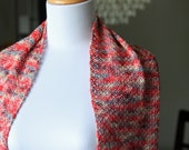 Wool Scarf Gift